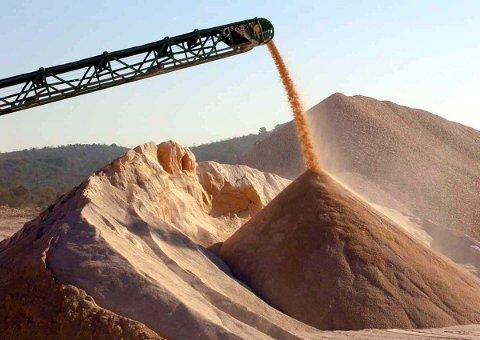 Kum Ocağı İşletme